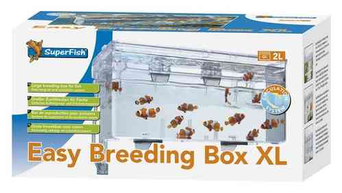 Easy Breeding Box XL