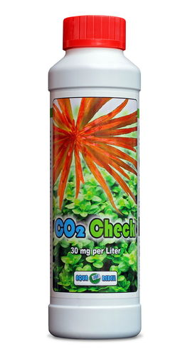 Aqua Rebell CO2 Check 30 mg/l - 250 ml