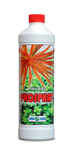 Aqua Rebell Makro Basic Phosphat - 1.000ml