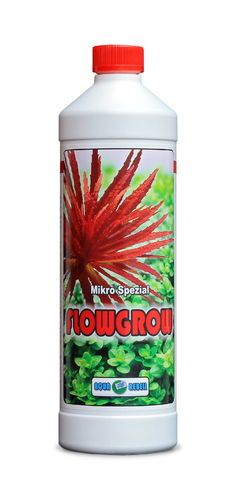 Aqua Rebell Mikro Spezial Flowgrow - 1.000ml