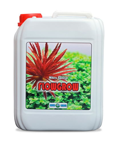 Aqua Rebell Mikro Spezial Flowgrow - 5.000ml