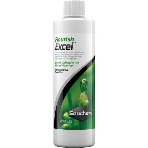 Seachem Flourish Excel - 250 ml