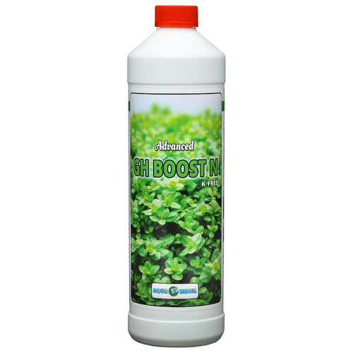 Aqua Rebell Advanced GH Boost N - 1.000ml