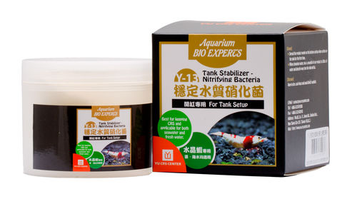 YU CRS CENTER Y-13 Tank Stabilizer – Nitrifying Bacteria – 50g