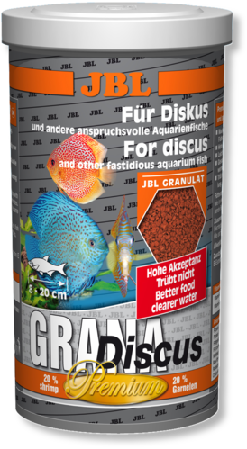 JBL GranaDiscus - 250ml
