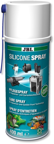 JBL Silicone Spray - 400ml