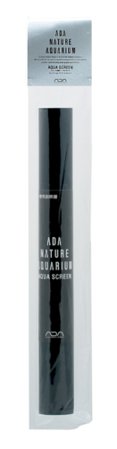 ADA Aqua Screen Normal 60-P - schwarz