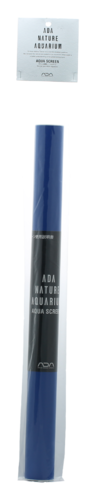 ADA Aqua Screen Normal 90-P - blau