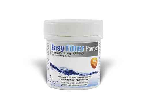 SaltyShrimp - Easy Filter Powder, 40 g