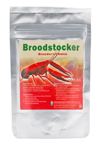 Genchem Broodstocker - 50g
