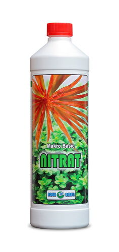Aqua Rebell Makro Basic Nitrat - 1.000ml