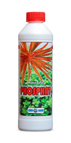 Aqua Rebell Makro Basic Phosphat - 500ml