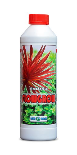 Aqua Rebell Mikro Spezial Flowgrow - 500ml