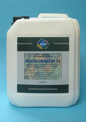 DRAK Aquadrakon EL - 5.000ml