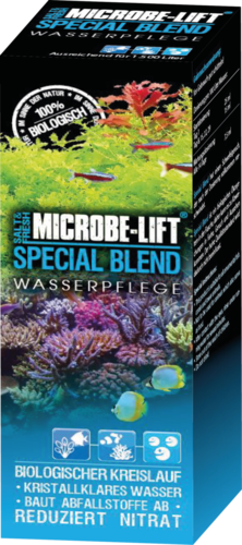 Microbe-Lift Special Blend - 118ml