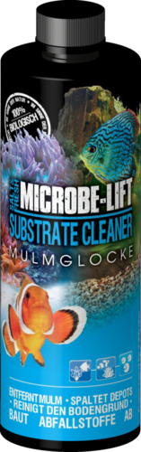 Microbe-Lift Substrate Cleaner - 236ml