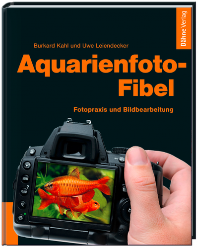 Aquarienfoto-Fibel