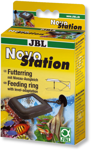 JBL NovoStation - Futterring