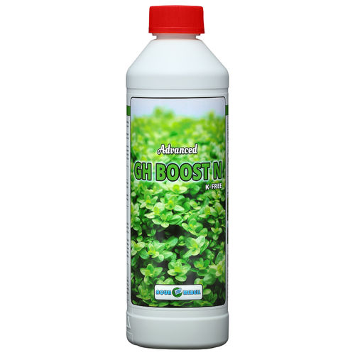 Aqua Rebell Advanced GH Boost N - 500ml