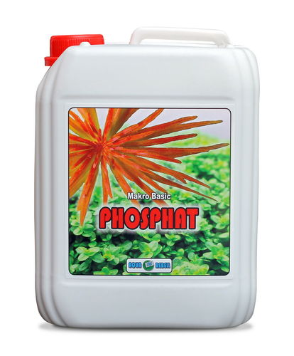 Aqua Rebell Makro Basic Phosphat - 5.000ml