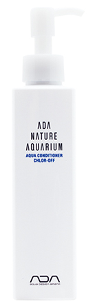 ADA Aqua Conditioner Chlor-Off - 200ml