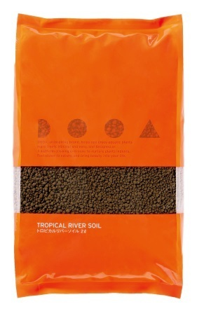 DOOA Tropical River Soil - 2 Liter