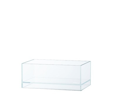 DOOA Neo Glass AIR 20×20×8cm - 5mm