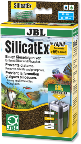 JBL SilicatEx rapid - 400g