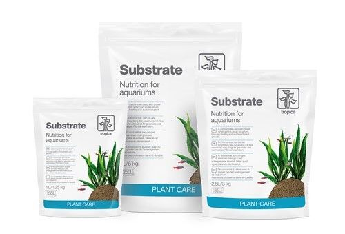 Tropica Plant Growth Substrat - 1 Liter