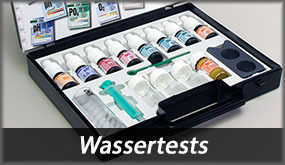 Wassertests